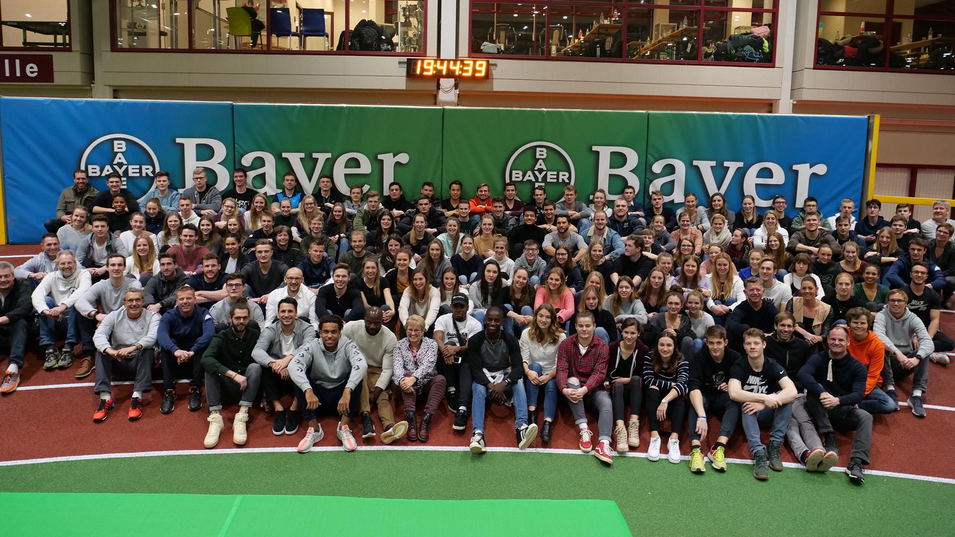 Sportinternat Leverkusen
